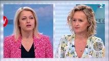 "Barbara Pompili (LREM) : Nicolas Hulot ""fera ce qu'il veut, mais..."""
