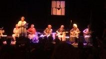 VIDEO. Poitiers : Les Mamies Guitares ont fait le show au festival Bruisme