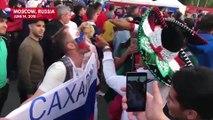 Best Fan Moments Of World Cup 2018 So Far