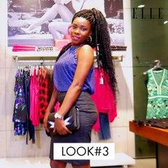 3 looks de l'invitée de mariage parfaite par GUESS Abidjan