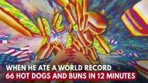 What To Know About Nathan's Hot Dog Eating Contest