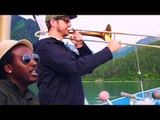 """Ghost Town""- LowDown Brass Band ft. Billa Camp & The Dread"