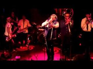 LowDown Brass Band Featuring Billa Camp