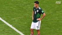 Mexico falls short at the World Cup yet again