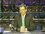 Norm Macdonald - David Letterman - 03-06-1998