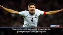 Angleterre - Dele Alli inspiré par Steven Gerrard