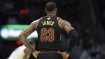 LeBron James' move to LA sends celebs and NBA players into frenzy