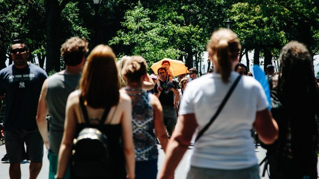 Why This Heat Wave Is Particularly Dangerous
