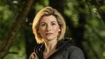 'Doctor Who' Leaked Scenes: BBC Goes to Court | THR News
