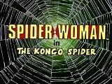 Spider-Woman ( 1979-80 )  E07 - The Kongo Spider
