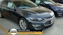 2018 Chevrolet Impala Ontario CA   Chevrolet Impala Dealer Ontario CA