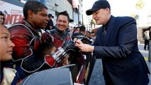 Kevin Feige Says Marvel Is Hiring Female Directors