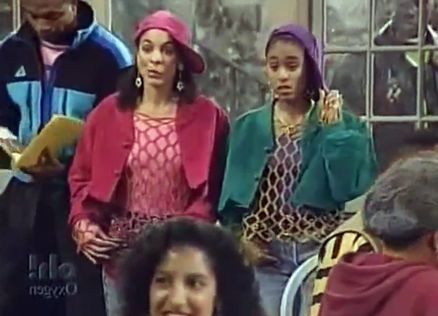 A Different World S05 - Ep09 To Tell the Truth (1) HD Watch