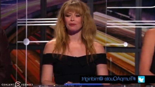 At Midnight S04 - Ep115 Katee Sackhoff, Natasha Lyonne, Doug Benson HD Watch