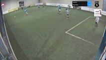 But de Martial (9-13) - Islande Vs Argentine - 02/07/18 20:00 - Ligue5 Coupe du Monde Poule B