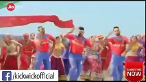 Last Bench Party Cricketers version | Kirik Party|Kannada Movie Song (2017) |Cricketers Dance
