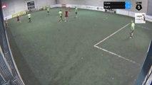 But de Quentin (6-5) - Croatie Vs Nigéria - 02/07/18 21:00 - Ligue5 Coupe du Monde Poule B
