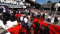 Φεστιβάλ Κάρλοβι Βάρι: Ο Τιμ Ρόμπινς και το αφιέρωμα στον Μίλος Φόρμαν