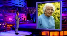 The Graham Norton Show S10 - Ep01 Kate Winslet, Rob Brydon, Jamie Bell,... HD Watch