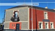 A vendre - Maison - SAINT NAZAIRE (44600) - 5 pièces - 155m²