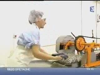 Vidéo - La Quiberonnaise - France 3 Bretagne 1920 V2