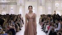 Christian Dior - Fall Winter 2018 Couture Full Show - Paris ( France ) Fashion Week 02/07/2018