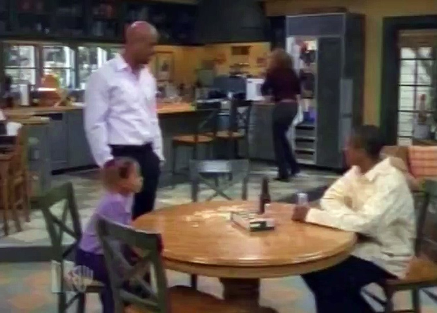 My Wife and Kids S03 - Ep10 Jr's Dating Dilemma HD Watch