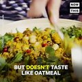 This vegan 'meat' has more protein than chicken or steak (via NowThis Food)