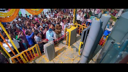 Pantham Theatrical Trailer _ Gopichand _ Maehreen -  Movies Media