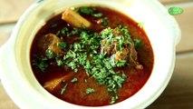 Aloo Mutton Recipe In Telugu | Potato And Mutton Curry | Mutton Curry | Mutton Recipes