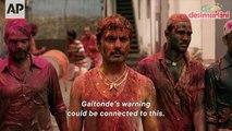 Exclusive Saif Ali Khan On Sacred Games   Netflix Original Series