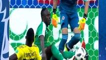 Mondial 2018: Les plaintes du Sénégal à la FIFA après leur élimination