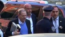 Harvey Weinstein accusé d'agression sexuelle : pourquoi il risque la prison à vie