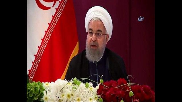 """İran'dan ABD'ye petrol tehdidi  """"Sonuçlarını göreceksiniz"""""""