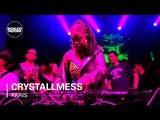 Crystallmess Mix | Boiler Room x Huawei Paris