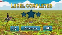 Extreme Moto Bike Stunt Race / MotoCross Racer Games / Android Gameplay FHD #2