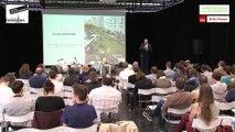 Ateliers d'été de l'agriculture urbaine 2018 - Ouverture Bruno MILLIENNE