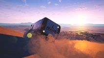 Dakar18 - Trailer Officiel (FR)