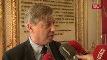 François Grosdidier au sujet des forces de l'ordre: « Le malaise est extrêmement profond », le constat alarmant d'un rapport du Sénat