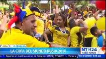 En Venezuela se realizan 25 protestas diarias por fallas en los servicios públicos
