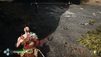 God of War 4 épopée part 37