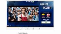 Preroll Habillage Paris Sportifs - Francaise des Jeux / Parions Sport
