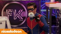 Henry Danger | Le méchant est live | Nickelodeon France