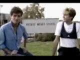 Wham - George Michael - 1983 UKTV Footage