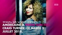 Tina Turner frappée par un drame : Son fils aîné, Craig Turner, s'est suicidé à l'âge de 59 ans
