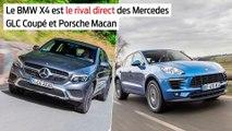 BMW X4 : notre avis sur la version diesel X4 M40d