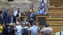 """Uniós biztos: """"nem lesz negyedik görög segélyprogram"""""""