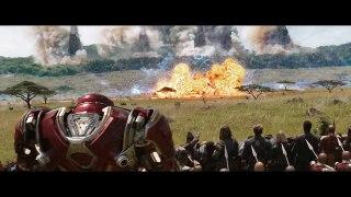 Marvel Studios' Avengers: Infinity War! Marvel Games and more!   Marvel Minute