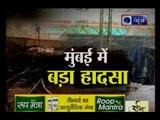 मुंबई: अंधेरी में गोखले ब्रिज का हिस्सा गिरा; रेलवे ट्रैक पर गिरा रोडओवर ब्रिज का हिस्सा