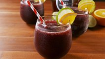 These Sangria Slushies Couldn't Be Easier